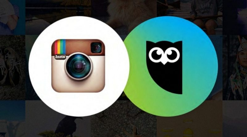 Hootsuite e Instagram