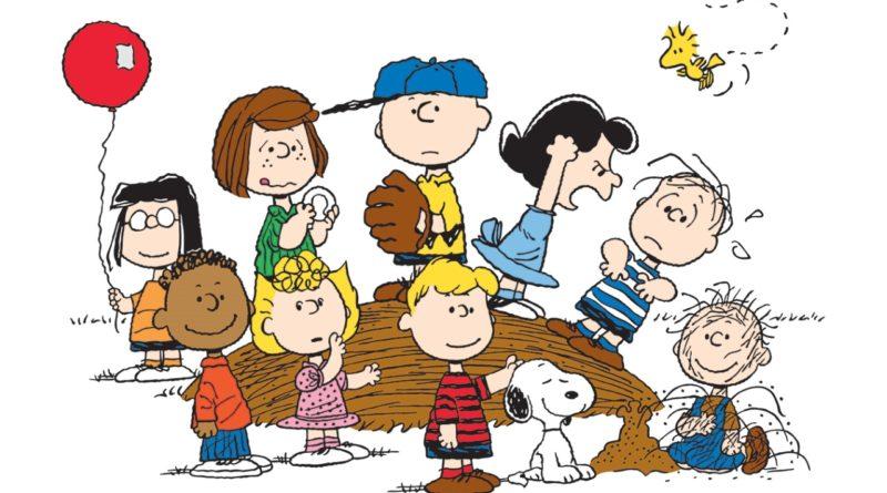 Amici Peanuts