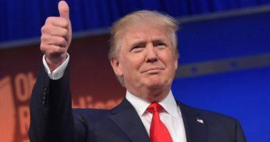 Risultati e Trump